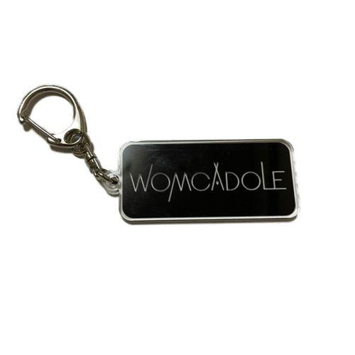 【WOMCADOLE】アクリルキーホルダー
