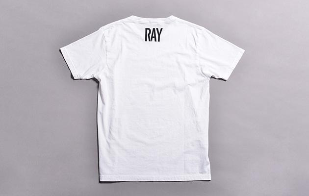 LITTLE BRAVE Tシャツ(WHITE)