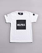 WILLPOLIS KIDS Tシャツ