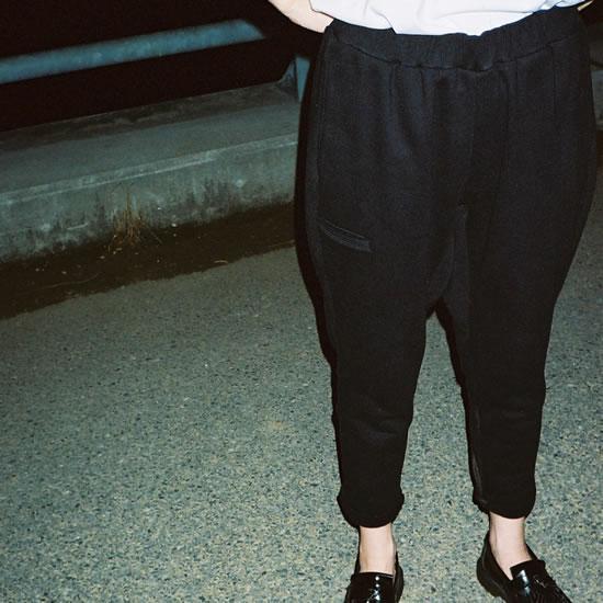 NF09 SWEAT PANTS