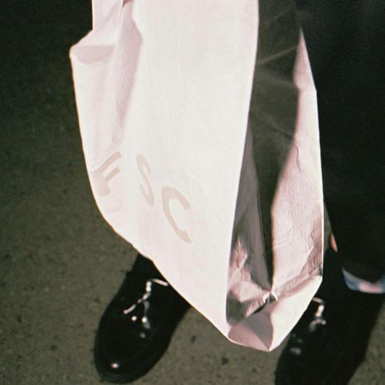 NF11 PAPER BAG