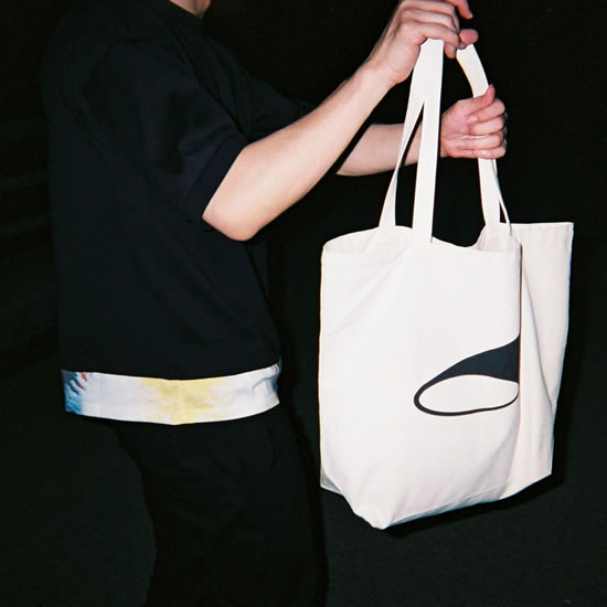 NF12 LOGO TOTE