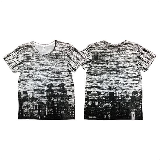Screen - sakanatribe T-shirts