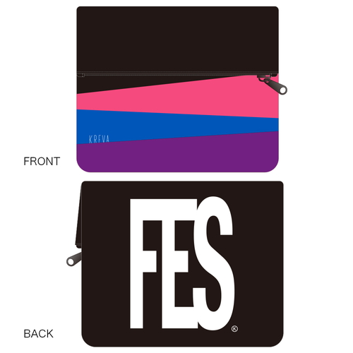 908FES 2015 FES クラッチバッグ(東京公演限定販売)
