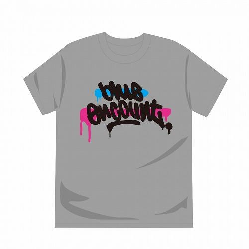 2017年春フェス グラフィティTシャツ