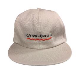 KANA-BOONの春キャップ
