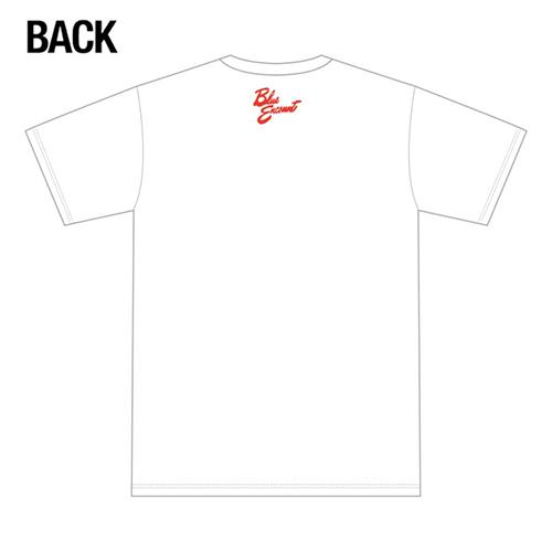 2018年春フェス ボックスロゴTシャツ
