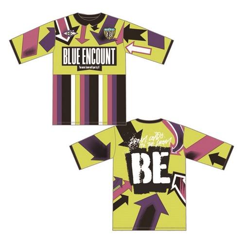 2018年夏フェス Soccer T- Shirt