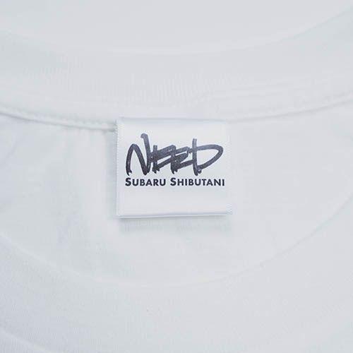 2nd  Album「NEED」≪CD≫+NEEDイラストTシャツ/M