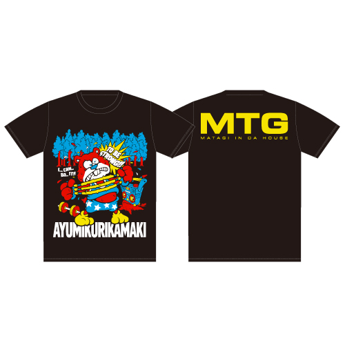TO BE STRONG Tシャツ