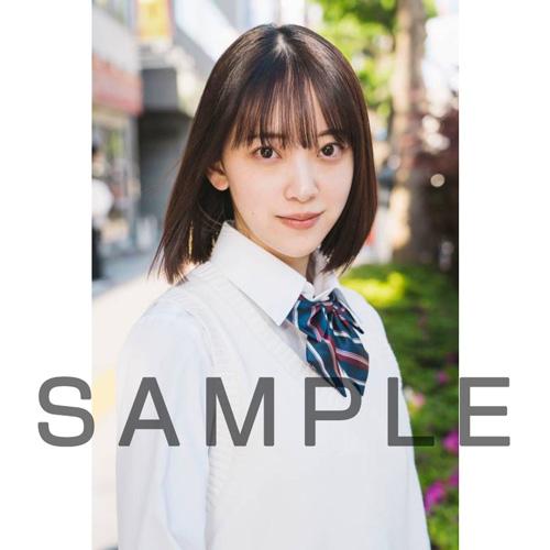 【堀未央奈】生写真A 写真5枚セット
