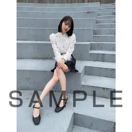 【堀未央奈】生写真C 写真5枚セット