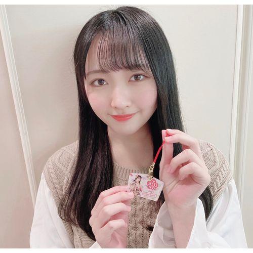 STU48 2021新春 ランダム絵馬チャーム