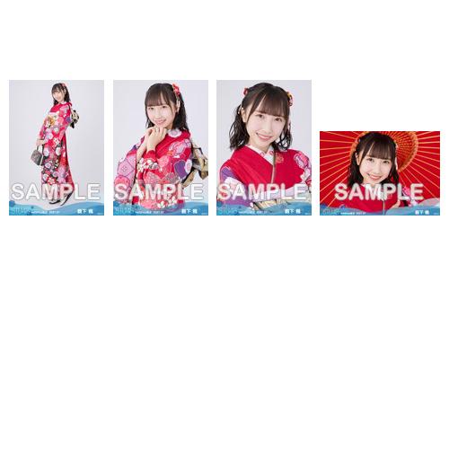 【通常配送】STU48 2021年1月度netshop限定ランダム生写真5枚セット【1期生+ドラフト3期生】