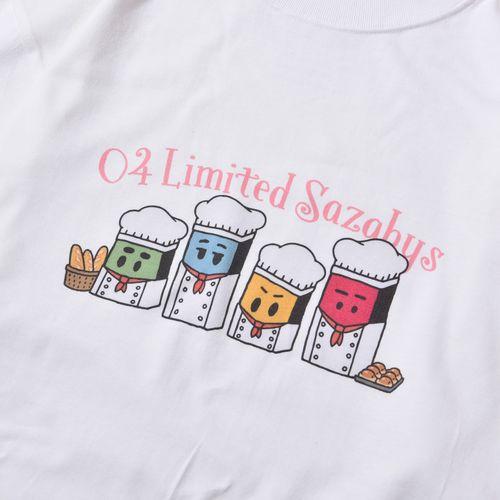 町内春のファン祭り T-shirt