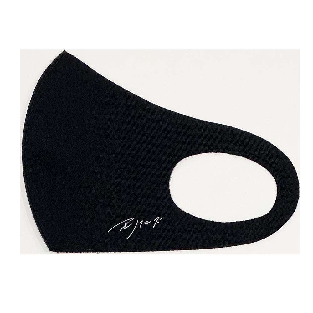 モノクローズ マスク2枚セット(白・黒)