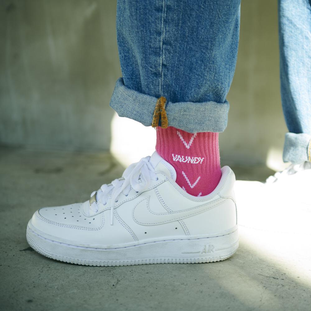Socks [Pink]