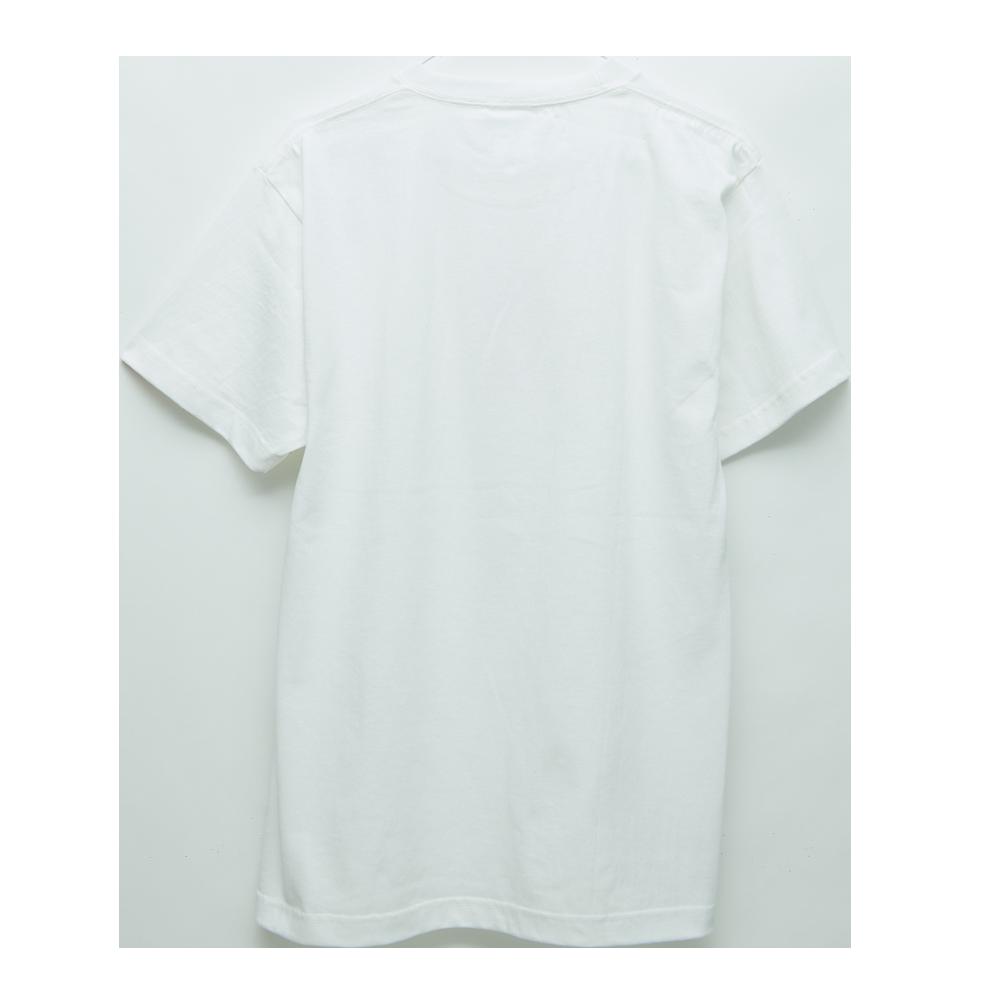 "Logo T-shirts ""KATARIBE""[White]"