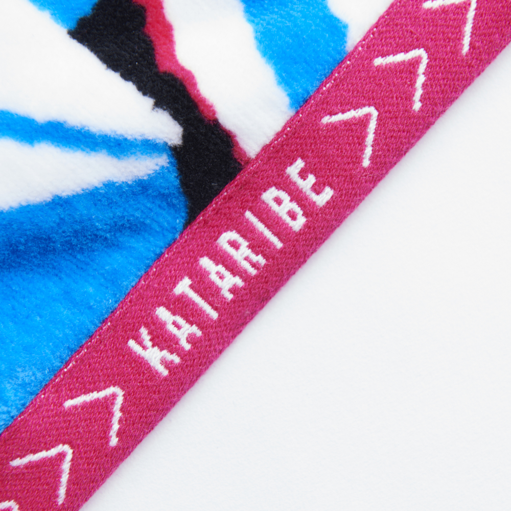 "Towel""KATARIBE"""