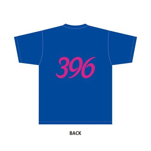 鬼頭未来 生誕記念Tシャツ&メッセージ入り生写真(2021年8月度)