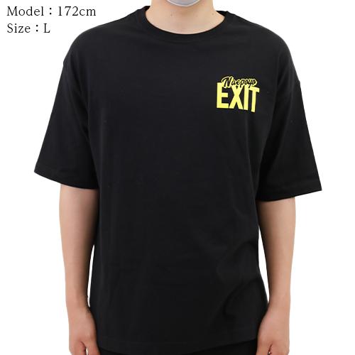 萎えぽよエリアぶちアゲ活性化ツアー~あなたの街にチャラ男を呼びませんかSP~ EXIEEETコラボTシャツ