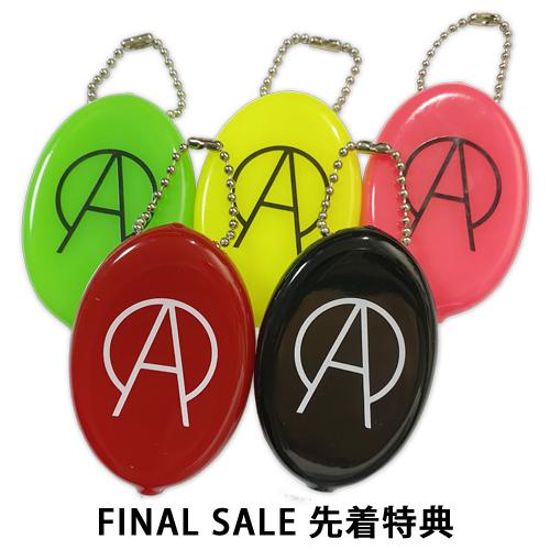 【ZEPP TOUR 限定】各会場限定ラバーバンド / 東京