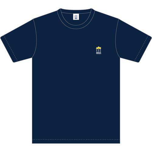 """【会場受取】""""ファンの集い2021""""オーバーサイズTシャツ(ネイビー)"""