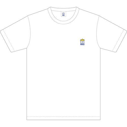 """【会場受取】""""ファンの集い2021""""オーバーサイズTシャツ(ホワイト)"""
