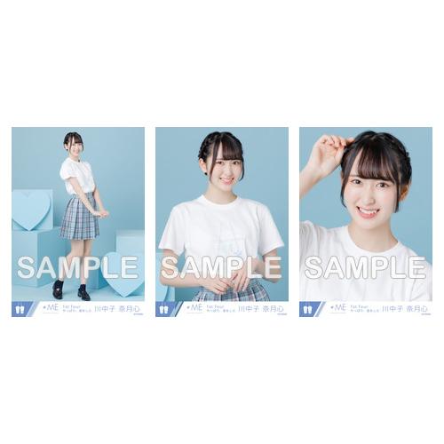 1stツアー限定生写真セット(ツアーTシャツ)