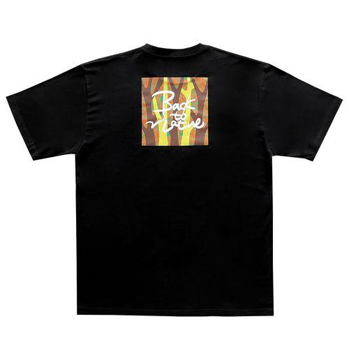 【FC受注】5th Anniv.別注Tシャツ -Back to nature-