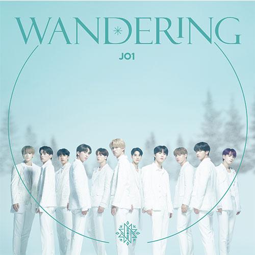 「WANDERING」【初回限定盤A】