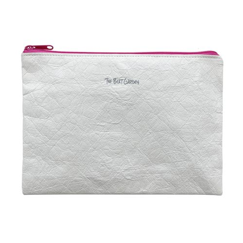 Paper flat pouch