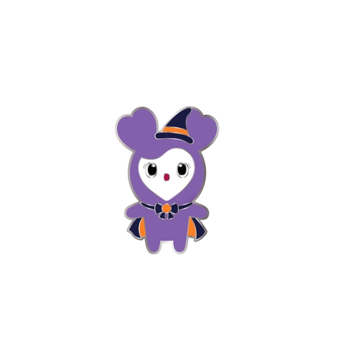 TWICE WORLD TOUR 2019 'TWICELIGHTS' IN JAPAN SAVELY ピンバッチ【HALLOWEEN ver.】