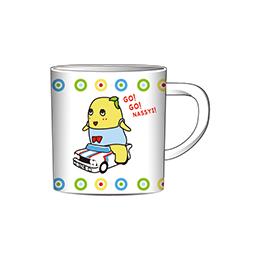 274ch名場面 マグカップ(ゴーカート編)