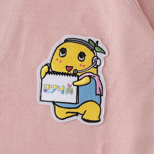 ADふなっしーカーディガン(ピンク)