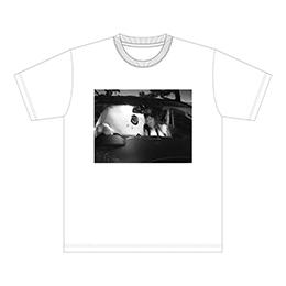 274ch. キュンキュンふなっしーTシャツ(ふなゴリ/ホワイト)