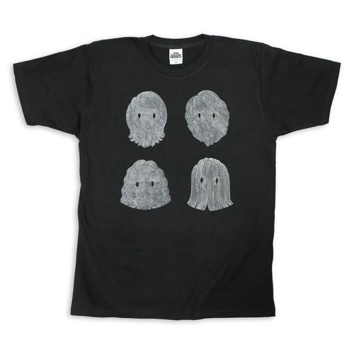 メンバーTYM Tシャツ
