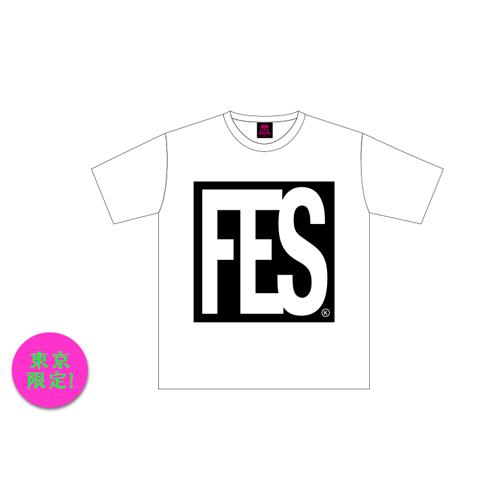 BIG FES Tシャツ(東京公演限定販売)