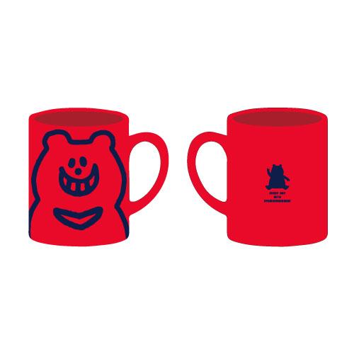"""あゆみくりか""""mug"""""""