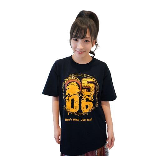 あゆみくりかまき 「from 5 to 6」Anniversary Tシャツ