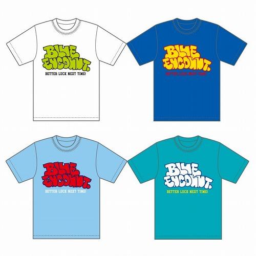 2017年春フェス ぷよロゴTシャツ