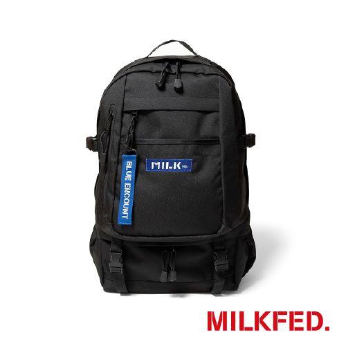 MILKFED. x BLUE ENCOUNT BIG BACKPACK