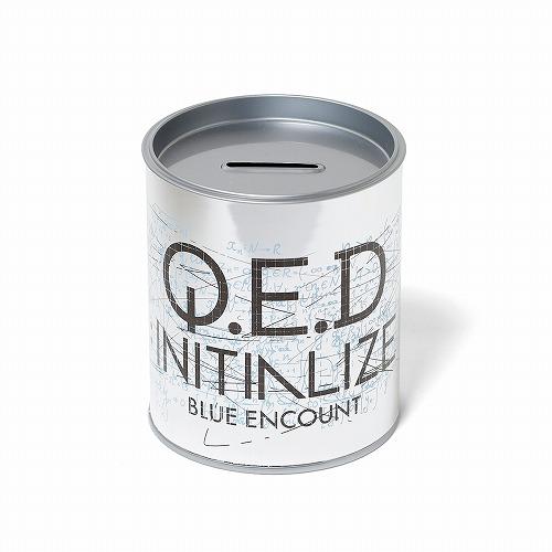 チョコクランチ缶