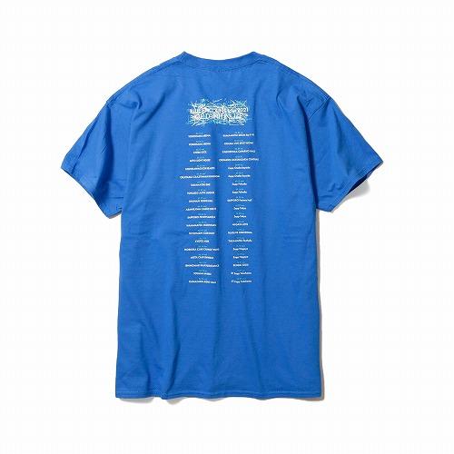 2021~Q.E.D:INITIALIZE~ ツアーTシャツ