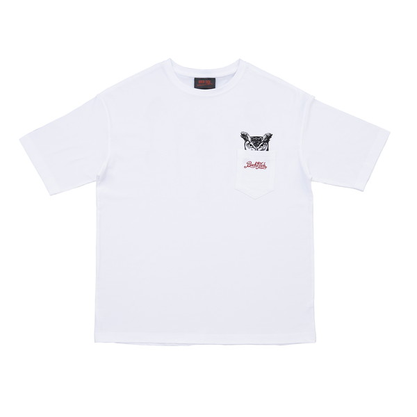 ポケットTシャツ【ロクス・ソルスの獣たち】