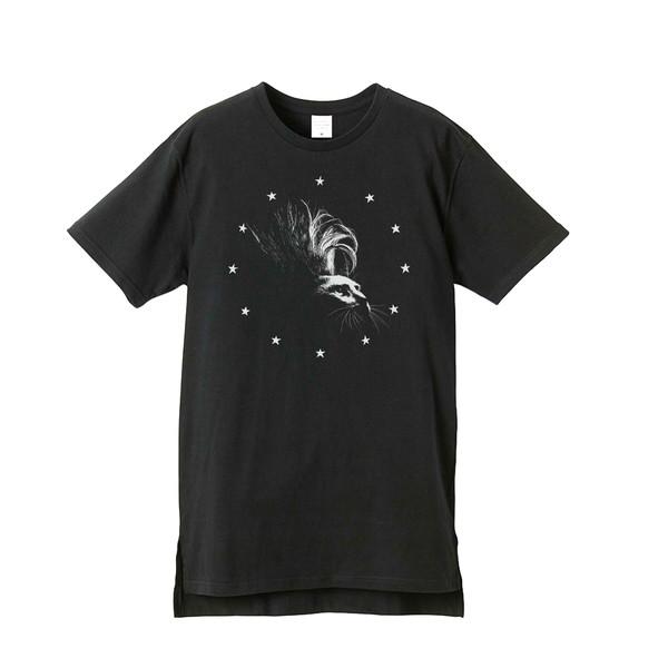 ロングレングスTシャツ【Yagami Toll ~57th Birthday Live~】