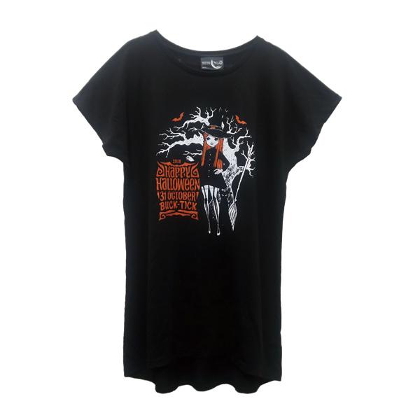 【TSUTAYA限定】Halloween Tシャツ 2018
