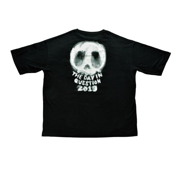 ポケットTシャツ【THE DAY IN QUESTION 2019】