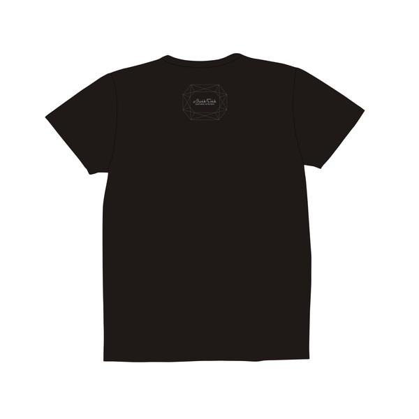 櫻井プロデュース:MOONLIGHT ESCAPE Tシャツ【TOUR2020 ABRACADABRA ON SCREEN】