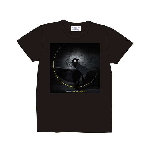 櫻井プロデュース:MOONLIGHT ESCAPE Tシャツ【TOUR2020 ABRACADABRA ON SCREEN】